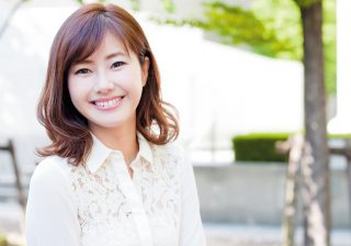"""女優・内藤理沙 演技することが「苦手というか""""嫌い""""に近かったかも(笑)」"""
