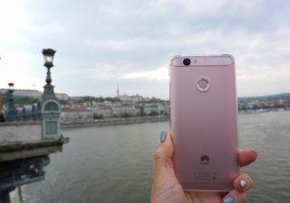 IT音痴女子がSIMフリーのスマートフォンを海外旅行で使ってみた Part 1