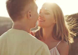 付き合う前にキスはアリ?…超ビックリ!男の本音は意外と慎重?