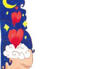 """キスやハグと同じ効果? """"夢中""""で得られる4つの脳科学的メリット!"""