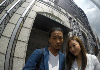 【1か月ラブホ生活 in東京】大きなアレで気持ちイイ♡ 池袋人気ラブホ #19