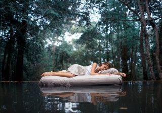 【寝起きが悪い】最高の寝心地を得る「枕とマットの選び方」|スッキリ寝起き対策 #9