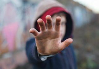 【兄は障害者】行き場のない負の感情は、暴力と言葉で家族を突き刺す #3