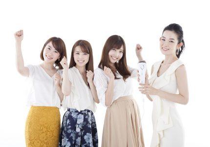 【経済的でしかも美肌に】「脱毛の悩み」を美容家と街頭インタビュー!