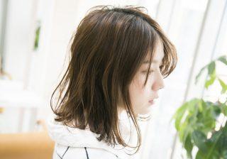 【10分で】夏に映える! 濡れ髪×外ハネのこなれダウンスタイル! #31