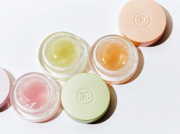 the latest 068ba 99d17 3つの香り…あの「シャネル」の人気化粧品が限定ジェルに ...