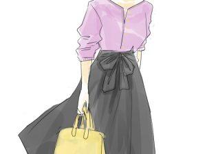 【夏の室内は羽織りたい】脱ワンパターン! カーディガン着回しOLコーデ|デキるOLマナー&コーデ術 ♯38