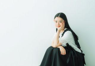 杉咲花「メアリが羨ましい」 声で映画のヒロインに!