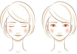 【丸顔さんは移り気…!?】顔の輪郭でわかる「恋の傾向」4パターン