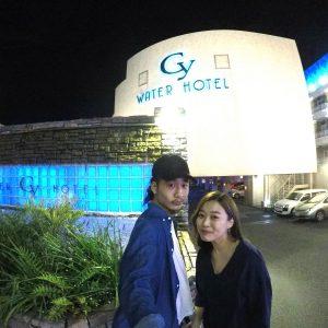 【1か月ラブホ生活 in東京】全国的に珍しい館内に流れるモノとは #13
