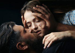 【キス前・キス中・キス後】男が本当に「言われたい言葉」ランキング