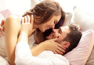 【…大好きからの!?】彼と眠る時「男心をくすぐる」言動3つ