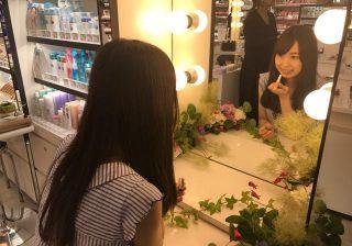 【潜入♡】銀座にできたマツキヨが他と違うってコトで行ってみた!