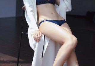 色っぽ! 武田玲奈が美ボディキープのために心がけていること