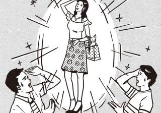 「いい女オーラ」は不要! 坂上忍の「確実に好かれる方法」とは?