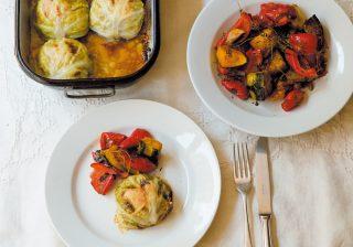 時短はオーブンで! 「夏野菜」をぐっとおいしくする簡単レシピ