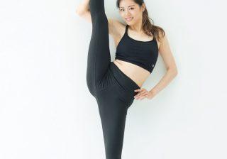 ホットのあとに常温…元新体操・坪井保菜美の「ヨガ」習慣!