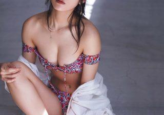 """""""女子好き女子""""モデル・馬場ふみかの「くびれ」を生むスピード裏ワザ"""