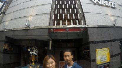 【1か月ラブホ生活 in東京】渋谷ラブホ♡ アレもコレもソレも無料! …