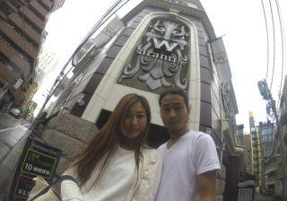 【1か月ラブホ生活 in東京】新宿ラブホ! マンネリ解消プランでムラムラ♡ #28