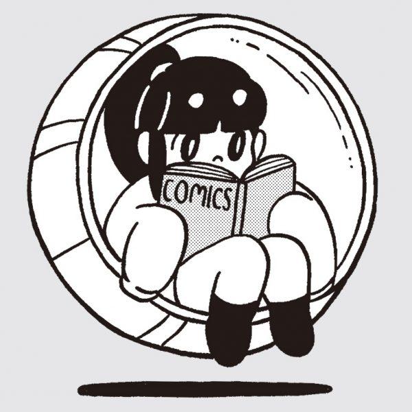 SFコミック