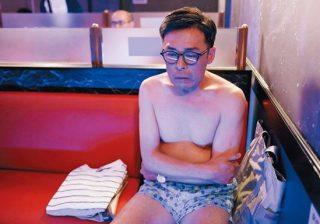 風俗店で摘発に遭い大ピンチ! ドラマ「下北沢ダイハード」が面白すぎ