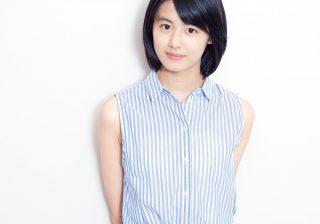 福島で噂の「美少女」だった竹内愛紗 憧れは「高畑充希」のワケ