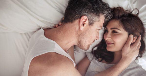 彼との初体験 初エッチ 相性 セックスの相性