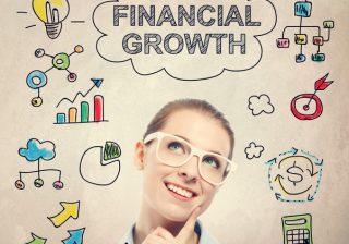 【お金ほしい!】投資女子増加中!? 始めやすい「iDeCO」のチェックポイント