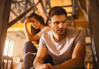 【アレが目につく】男性が彼女との倦怠期で思うあるある3選