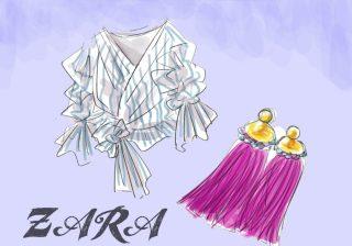 【プチプラ比較!】アラサー女はどのファストファッションで何を買うべき?|デキるOLマナー&コーデ術 ♯43
