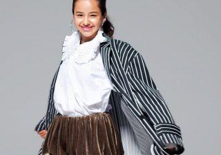 """14歳モデル・ハーヴィー瑛美 母から受けた""""モデル英才教育"""""""