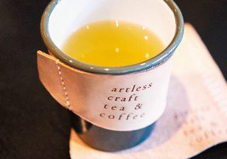 お茶をハンドドリップ!? 「日本茶ニューウェーブ」を探ってみた!