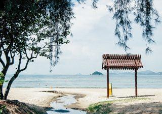 香港新発見離島トリップで心と体を解放!