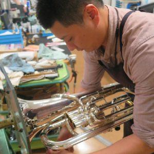 【音程が狂うのはアレのせい?】リペアマン直伝! 金管楽器の正しい丸洗い法|大人の音楽LOVER♪ #7