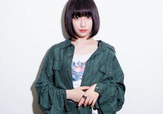 SNSで話題の高校生ラッパー吉田凜音、かき氷にハマる!