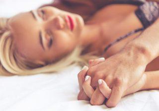 【彼の手に注目!】恋の診断テスト「2人の体の相性」は良い?