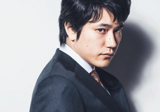 松山ケンイチが一人二役に挑戦 舞台は「修行みたいな場」