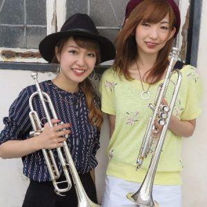 【人気美女パフォーマーに直撃】意外と簡単! 金管楽器の上達テク3つ!|大人の音楽LOVER♪ #9