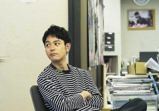 【あれって、妻夫木さん?!】馴染みすぎて職場ドッキリ成功!