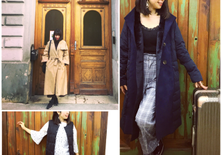 【超かわいーっ!】旅のプロが推す! 秋冬旅のおすすめファッションアイテム