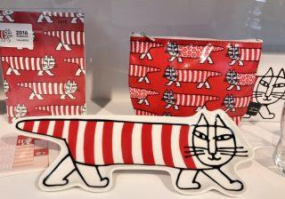【ニャンとも癒されるー!】北欧発キュートなネコアート&グッズに萌えてきた