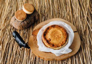 理想のバターサンド&やみつきチーズケーキを麻布十番で発見!