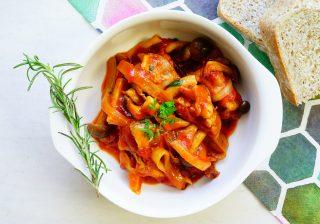 【彼が喜ぶ夜食】お鍋ひとつで簡単! 愛も体も温まるチキン煮込み料理!