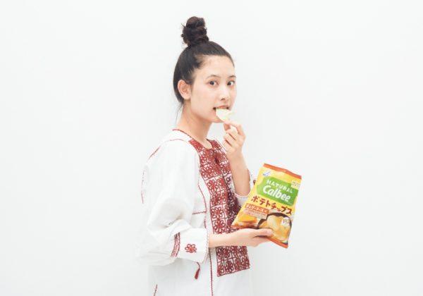 前田エマさん [モデル]