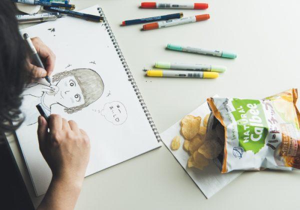 渋谷直角さん [漫画家、コラムニスト]