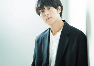 松坂桃李 ミステリーだけど…「濃度の高い恋愛映画」に出演!