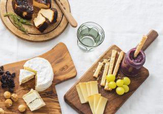 パーティの手みやげはチーズ!とプロがすすめる理由とは?