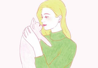恋を始めたい女性へ 山崎ナオコーラが贈る書き下ろし!