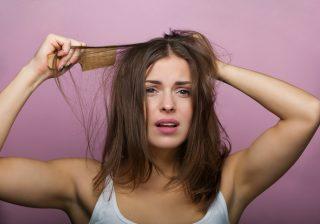 【ゲッ…! 髪パサパサ】原因はシャンプーじゃなくて、××不足!?|ちょこっと美容マメ知識 #12